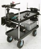 <b>Camera Case Cart (Aluminium)</b> <br />TR-04